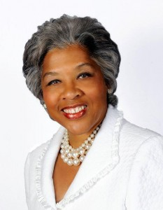 Joyce Beatty - U.S. Congresswoman 3rd District of Ohio
