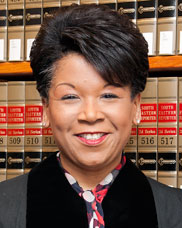 Judge Yvette McGhee Brown - Partner at Jones Day - Justice, Supreme Court of Ohio