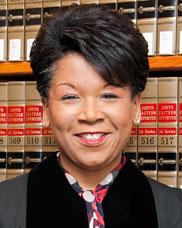 Judge Yvette McGhee Brown - Partner at Jones Day - Justice, Supreme Court of Ohio